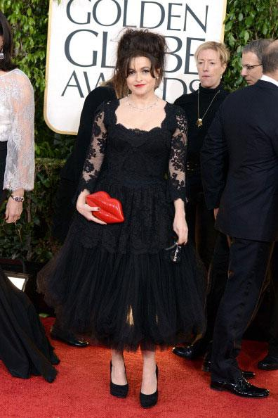 Golden Globes: who wore what?Golden Globes: who wore what?