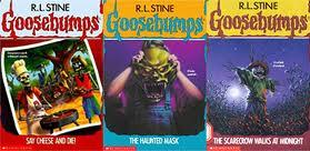 Sony Pictures Scaring Up 'Goosebumps' Director; Rob Letterman In Talks To Helm Feature From R.L. Stine Fright Novels