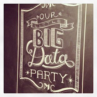 The Big Data Breakdown (And Our Little Big Data Party Pt. 1) image biglittlechalk