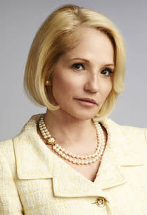 Ellen Barkin | Photo Credits: Robert Trachtenberg/NBC