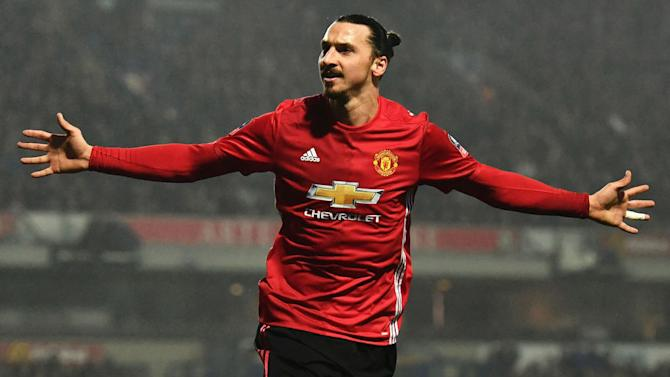 Ryan Giggs Hails Zlatan Ibrahimovic's Unbelievable Impact at Manchester United