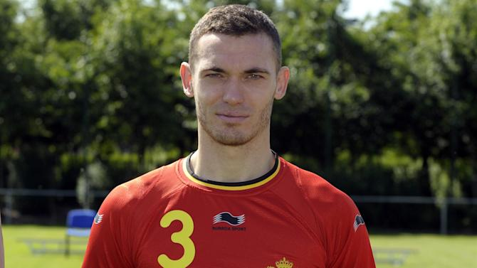 World Cup - Belgium drop three Spurs stars as Vermaelen comes in for Vertonghen