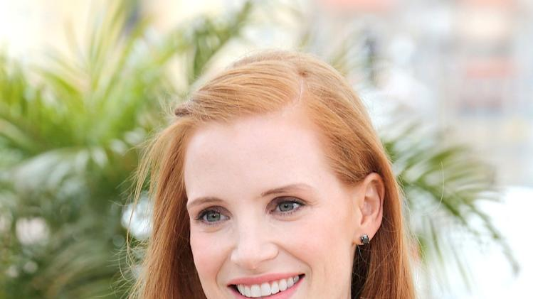 Jessica Chastain Eyes Liv Ullmann 'Miss Julie'