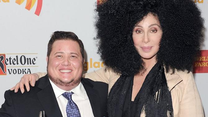 Cher Says Chaz Bono Is Her 'Dancing With the Stars' Tutor