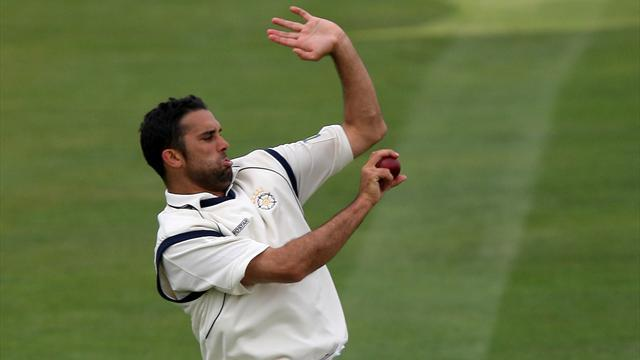 County - Kabir Ali joins Lancashire
