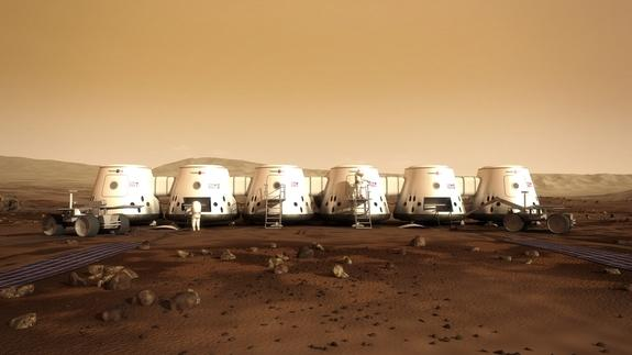 Life on Mars? Finding It May Require Humans on Red Planet