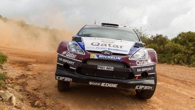WRC - FIA seeks to improve safety in rolls