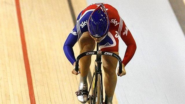 Cycling - Varnish focussing purely on track cycling