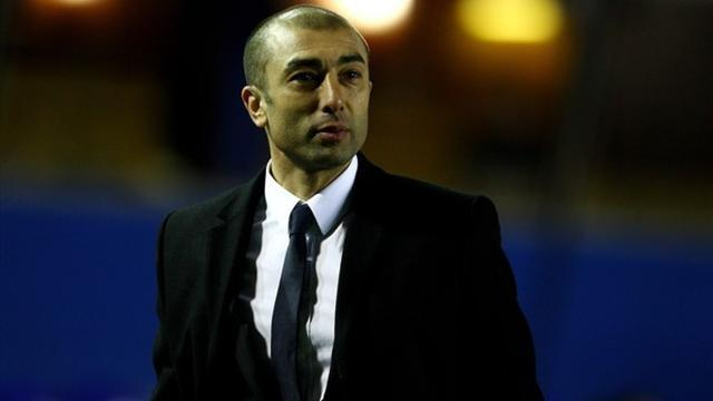 Roberto Di Matteo: Apology