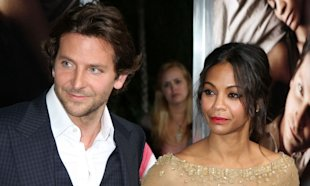 Zoe Saldana Admits She Gets Over Heartbreak 'Very Easily' As Ex Bradley Cooper Moves On