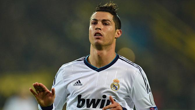 CR7 eyes Old Trafford goal