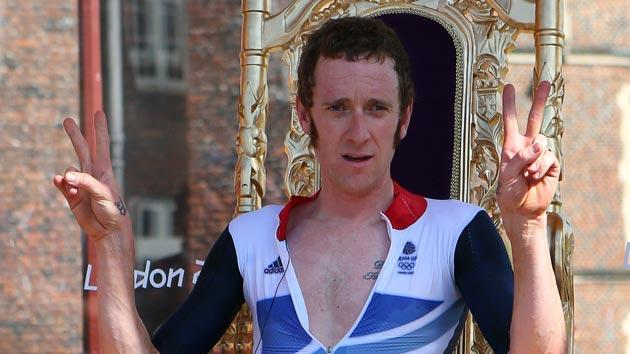 Bradley Wiggins, Great Britain cycling