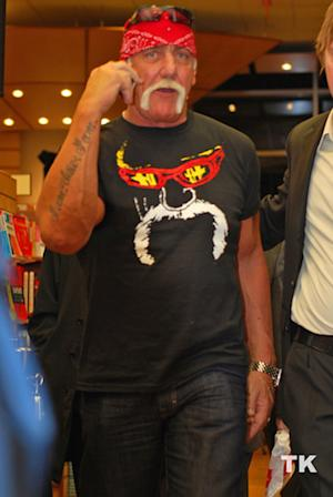 Hulk Hogan Speaks Out About His Sex Tape -- Are Sex Tapes Good for a Celebrity's Career?