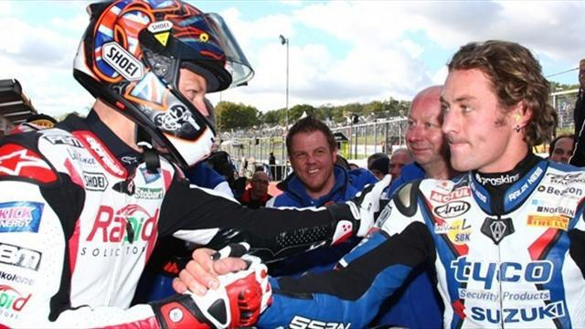 BSB - Byrne wins again to move closer to BSB title