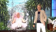 Ellen Meets the Tooth Fairy