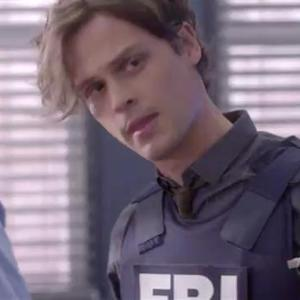 Criminal Minds - The Witness (Preview)