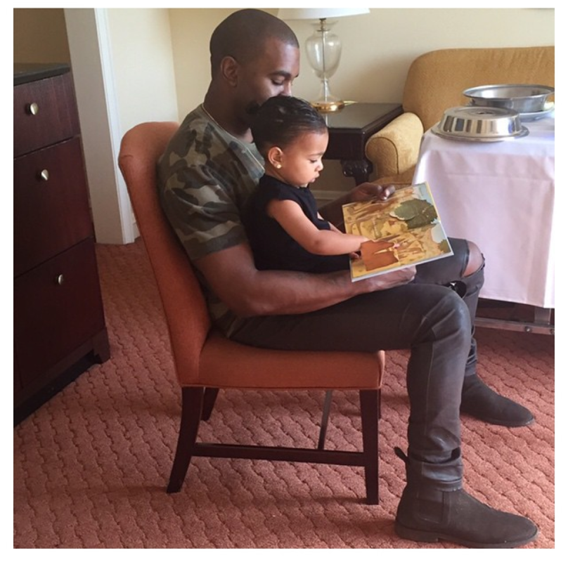 Kim Kardashian And Kanye West Only Had Male Embryos Implanted To Ensure A Son?