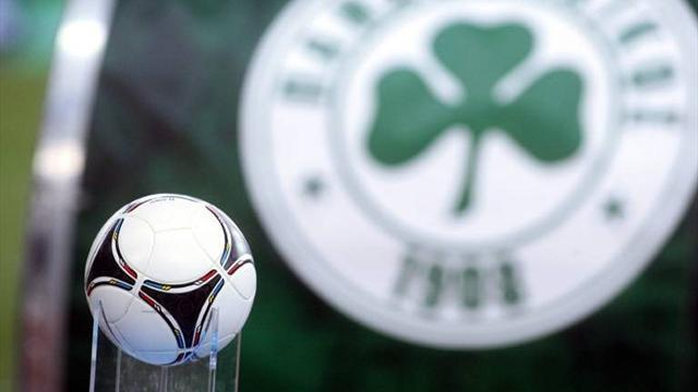 European Football - Late double by Karelis delights Panathinaikos