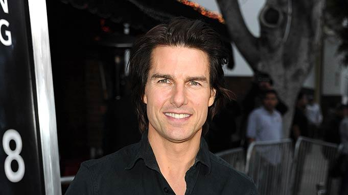Tom Cruise Super Pr