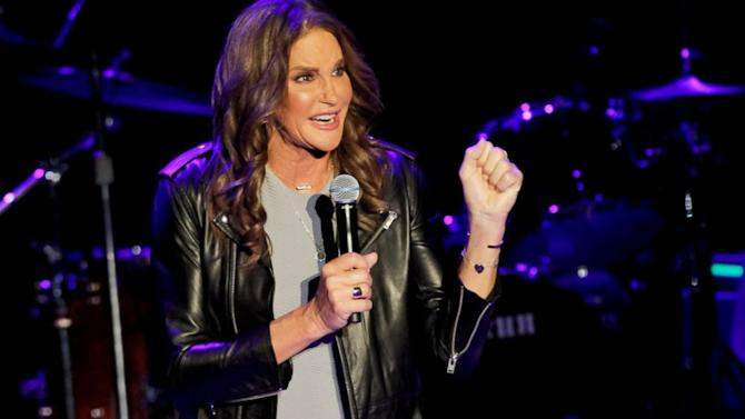 Caitlyn Jenner Feels Ready for 'Normal' Relationship With a Man