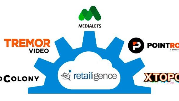 Retailigence Arms Digital Ad Companies With Product Location Data to Guide Mobile Shoppers' Path to Purchase and Drive Local Store Sales