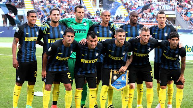 Inter top and flop from Palermo draw