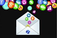 Simple Ways to Build Your Email List – Part 2 image social media 01 300x199