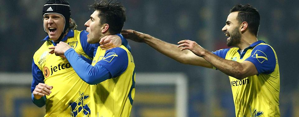 Video: Parma vs Chievo