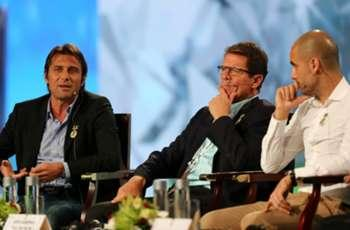 Capello: Conte is the best in Italy