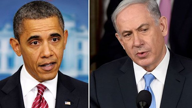 Commander in chief dismisses Netanyahu's address to Congress