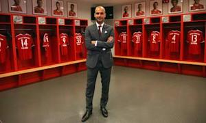 Munich Boss Under Pressure To Repeat Success