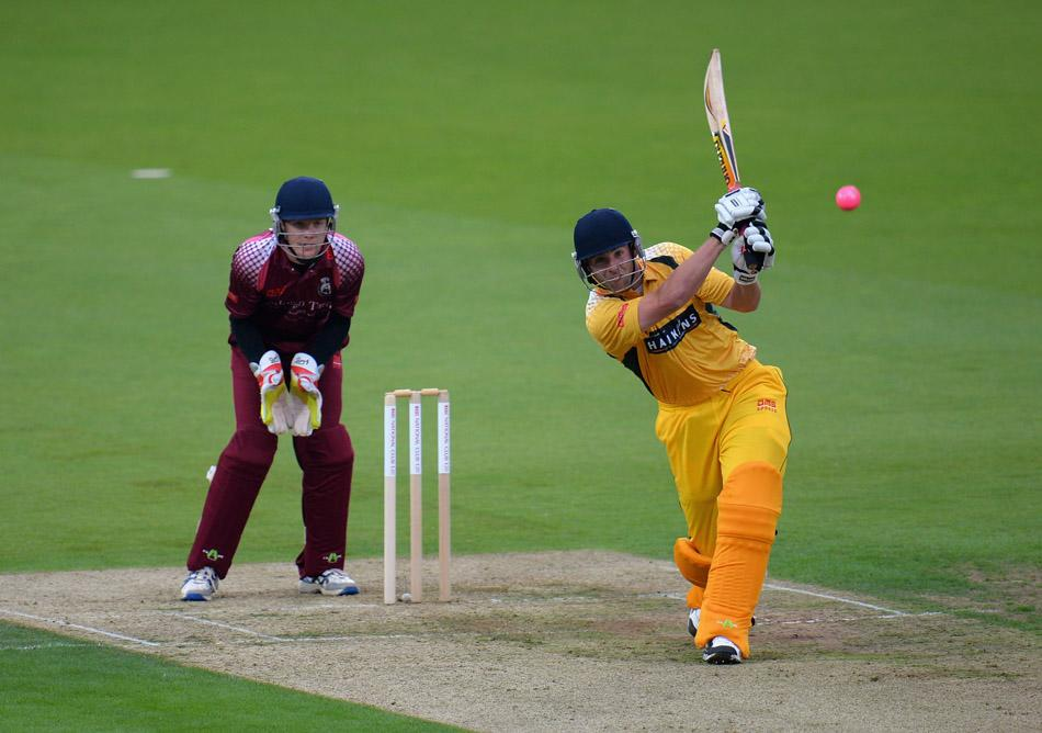 ECB National Club T20 Finals