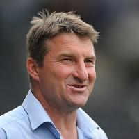 Tony Smith is excited by the three youngsters that have signed new deals at Warrington