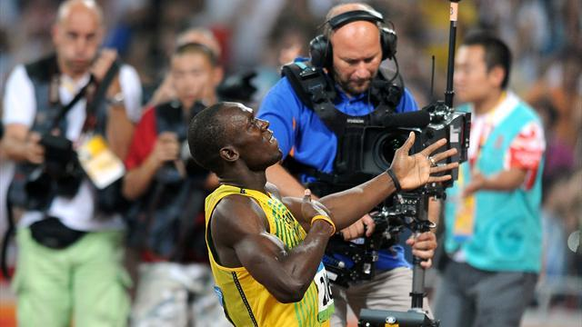 BBC to show every second of Olympics
