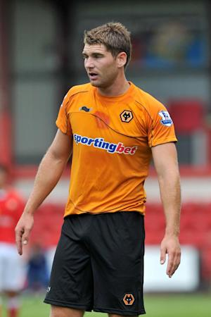 Sam Vokes has experienced numerous loan spells away from Wolves
