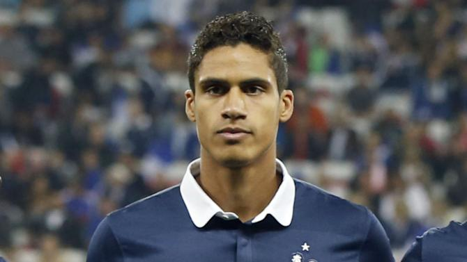 Denmark vs. France: Varane expects further improvement