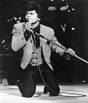 James Brown Biopic Set to Begin Casting Soon
