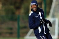 Tottenham are not aiming for a 0-0 against Lyon, insists Gallas