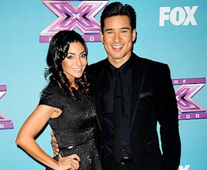 Mario Lopez's Wife Courtney Mazza Is Pregnant With Second Child!