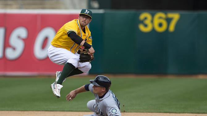 Seattle Mariners v Oakland Athletics