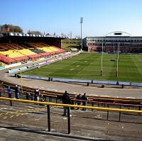 Bradford Bulls will officially unveil new owner Omar Khan on Saturday