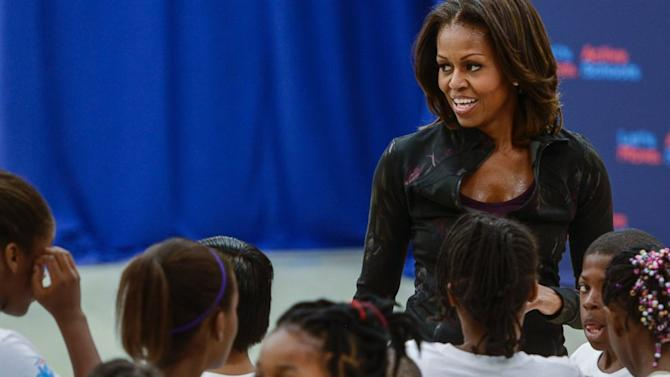 Michelle Obama to Give Keynote Speech at Disney's 1st Veterans Institute Event