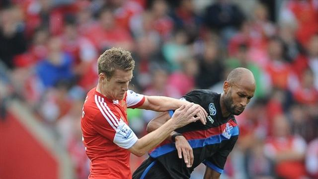 Championship - Kebe set for Leeds loan