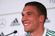 TEAM NEWS: Podolski set to earn 100th cap as Bender makes first start of tournament