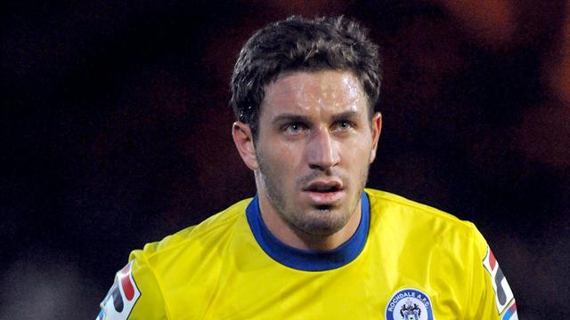League Two - FA reject Donnelly appeal