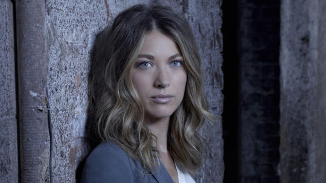 """""""The Following"""" - Natalie Zea"""