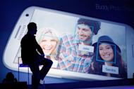 Samsung launched its Galaxy S III smartphone in the United States after fending off a legal challenge from rival Apple, which claimed it infringed on iPhone technology