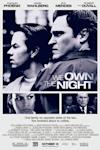 Poster of We Own the Night