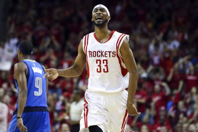 2015 NBA playoff scores: Rockets show Mavericks' flaws in Game 1 win and 3 other things we learned
