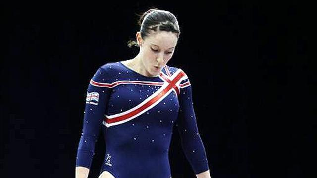 Gymnastics - Driscoll confident of British success at trampoline worlds